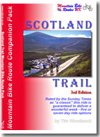 The Scotland Trail
